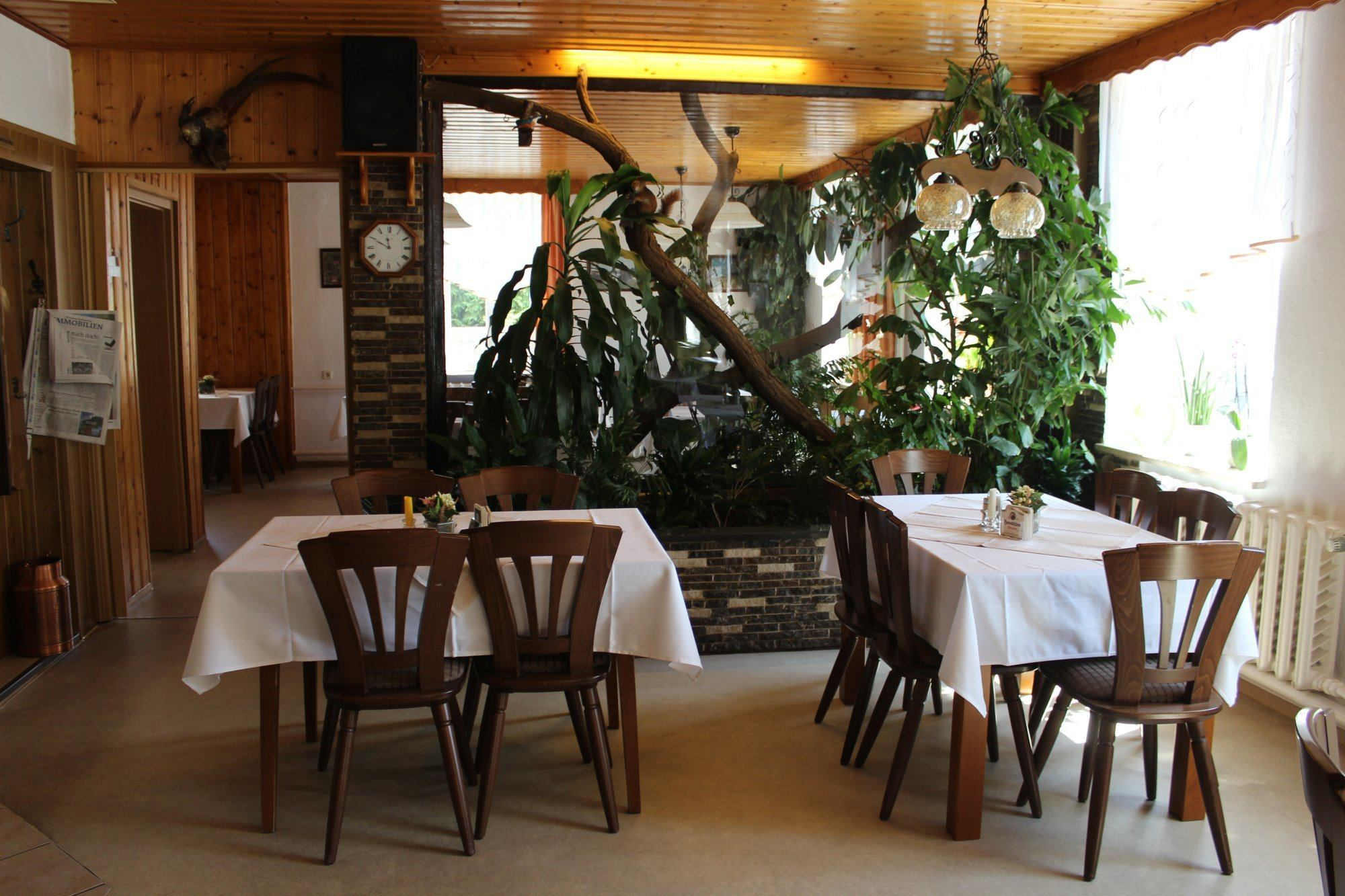 Restaurant Collis am Gessenbach