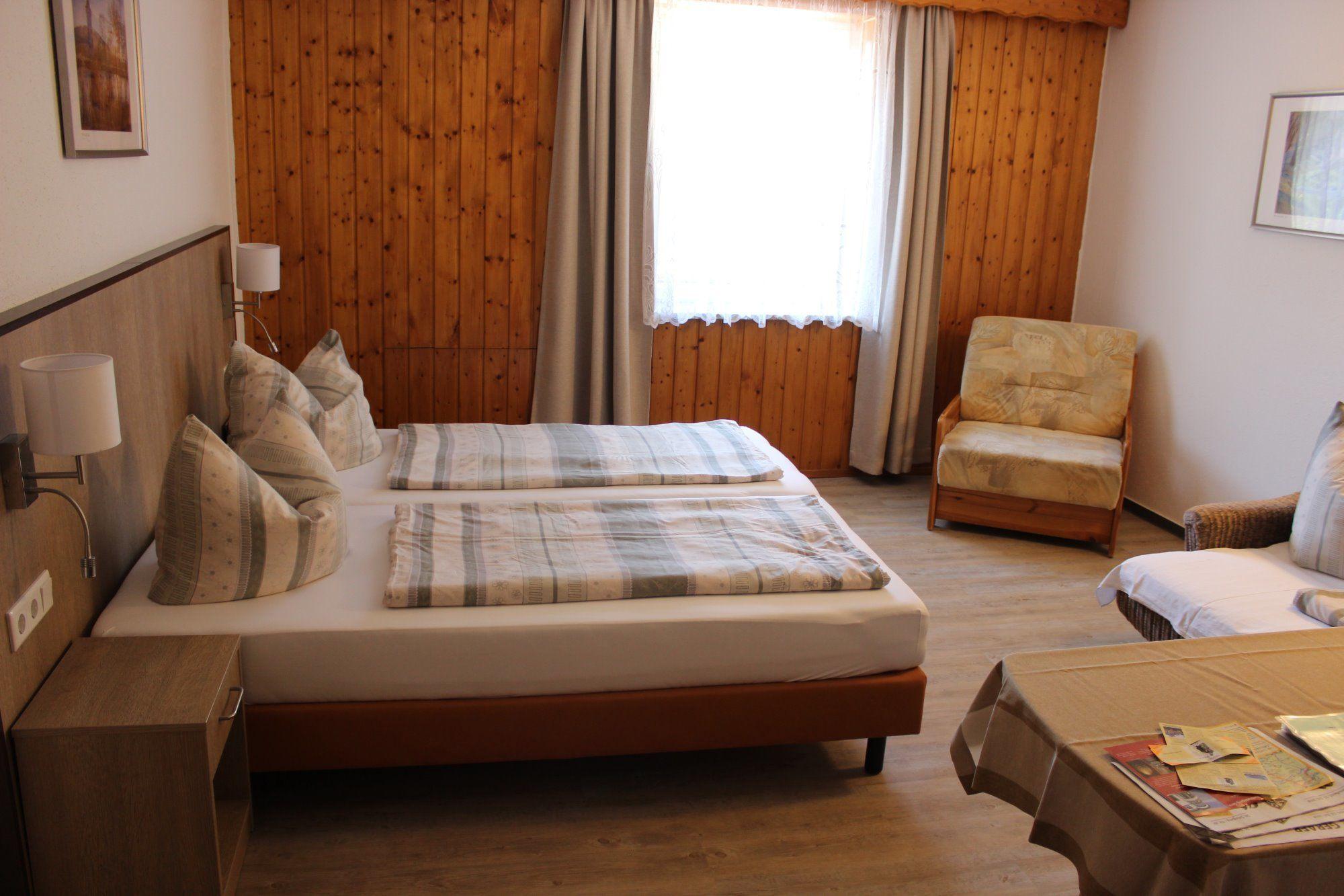 Dreibettzimmer 5