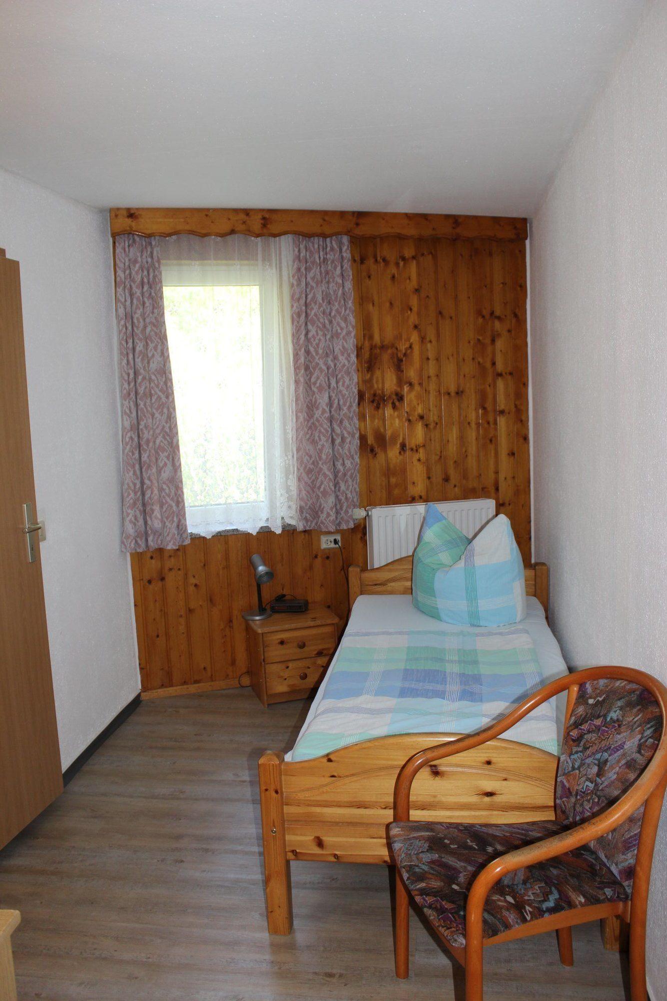 Einbettzimmer 3