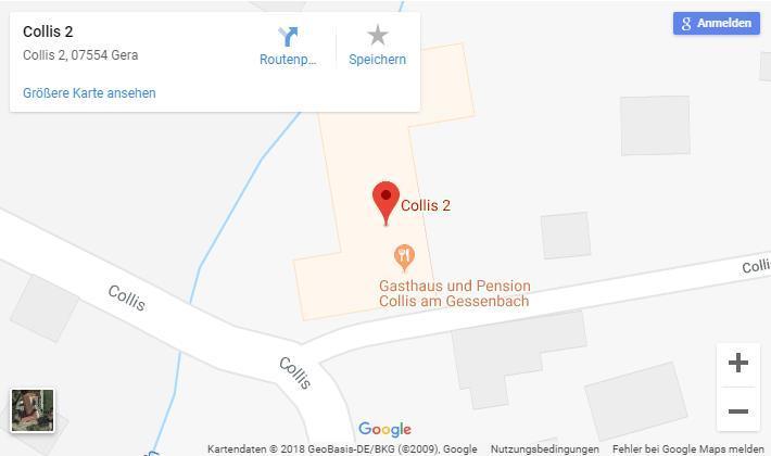 Google-Karte